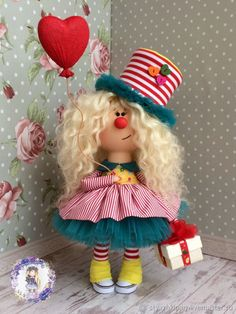 Doll Crafts, Sewing Crafts, Waldorf Dolls, Fabric Dolls, Doll Patterns, Easter Crafts, Doll Clothes, Harajuku, Crochet