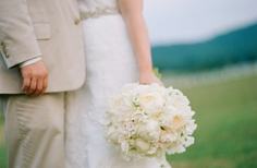 Lauren + Rob « Southern Weddings Magazine