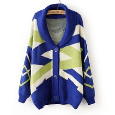2013 autumn new Korean fashion mixed colors loose jumper