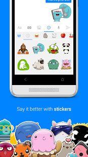 Messenger - screenshot thumbnail