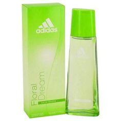 Adidas Floral Dream by Adidas Eau De Toilette Spray 1.7 oz (Women) V728-439946