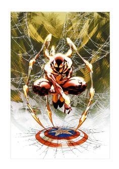 Marvel Comics - Stan Lee Civil War #3