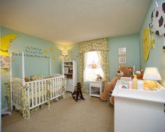 Akron Medina OH Brighton Model Bedroom