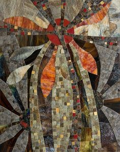 vera melnyk mosaic - Google Search