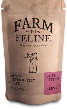 Cute Kitten - 30 lb. bag