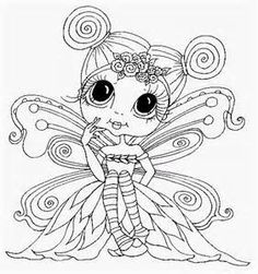 Sherri Baldy Coloring Pages - Bing Images