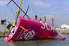 Volvo Ocean Race Stylusnautica