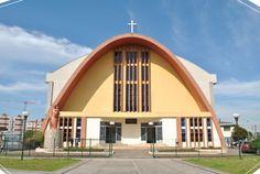 Santuário São José (Capão Raso) - Curitiba