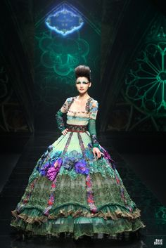 Deng Hao 2011/2012...i'm not especially fond of the overall design, but i love the colors and textures