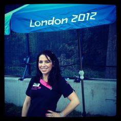 Tired after performing CND Shellac and Minx manicures for athletes at the London 2012 Olympic games. #nails #manicurist #shellac #cnd #cndshellac #minx #minxnails #olympics #London2012 #olympicgames #LadyPTCND