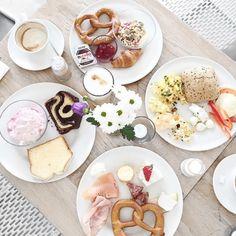 Frühstück: Dein gesunder Start in den Tag | ELLE