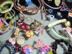 korálkové hrátky Charmed, Bracelets, Jewelry, Fashion, Bangles, Jewlery, Moda, Jewels, La Mode