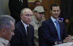 Матвиенко рассказала о роли Путина в сирийском урегулировании 14:06 13.12.2017 (обновлено: 14:47 13.12.2017) https://ria.ru/syria/20171213/1510831188.html