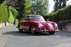 Porsche 356 A - Woowmotors Porsche 911 Gt2, Classic Cars, Vintage Classic Cars, Classic Trucks