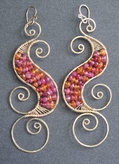 Earrings....gorgeous
