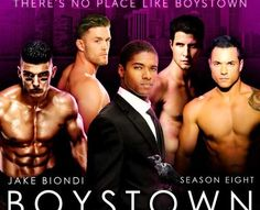 BOYSTOWN Season Eight Hits Bookstores February 14 Chicago Heights, Help Wanted, Family Love, Book Series, Free Books, Revenge, Book Worms, Fiction, Novels