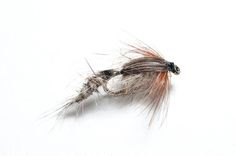Articulated Nymphs, All Hype or the Real Deal? | Fly Fishing | Gink and Gasoline | How to Fly Fish | Trout Fishing | Fly Tying | Fly Fishing Blog