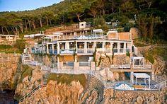 Il Riccio - Restaurants - Capri, Italy