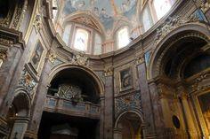 Carmelite Priory Museum in Mdina, Malta