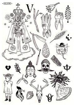 JACK SLOW ink
