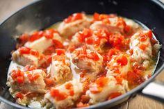 Come preparare il merluzzo in 5 ricette facile e gustose.