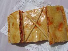 Empanada de atún.Blog con recetas sencillas, rápidas y económicas de Thermomix realizadas por Ana Sevilla