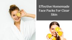 Effective Homemade Face Packs For Clear Skin Having clear and beautiful skin is every woman's dream but with today's busy schedul. Best Beauty Tips, My Beauty, Beauty Secrets, Beauty Skin, Beauty Hacks, Hair Beauty, Skin Tips, Skin Care Tips, Homemade Face Pack