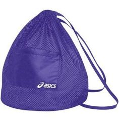 asics backpack Silver