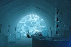 ice hotel norway - Google Search