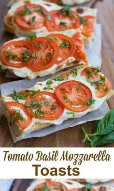 Great healthy snacks makes for tasty snacks anytime of day Click VISIT above for more options. Healthy snack food for the family - Vegetarian Recipes Healthy Vegetable Recipes, Healthy Snacks, Vegetarian Recipes, Cooking Recipes, Recipes With Mozzarella Cheese, Fresh Mozzarella, Pasta, Appetizer Recipes, Appetizers