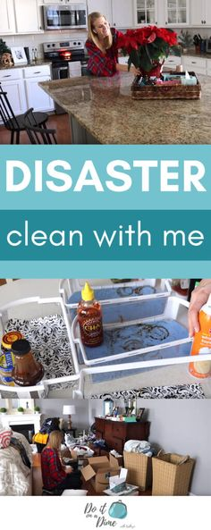 cleaning motivation Disaster clean with me (its not just you) I hope you enjoy this take on cleaning motivation. Cleaning Recipes, Diy Cleaning Products, Cleaning Hacks, Clean Washer, Just You And Me, Inviting Home, Christmas On A Budget, Holiday Break, Me Clean