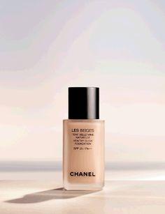 #Chanel : La Peau au Grand Air #Beauty #Luxe https://www.lamodecnous.com/2015/12/29/chanel-la-peau-au-grand-air/