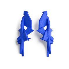 Maison 203 : 3D printed