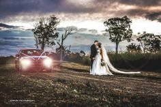Weddings at Sirromet Winery, Mt Cotton.  Country Weddings.