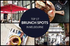 The 21 best Melbourne Breakfast Spots - MELBOURNE GIRL - We are obsessed with doing breakfast in style in and around our beautiful city. Melbourne Breakfast, Melbourne Girl, Melbourne Cafe, Melbourne Travel, Melbourne Victoria, Melbourne Wedding, Victoria Australia, Melbourne Australia, Australia Travel