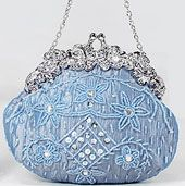 Beautiful vintage bag!