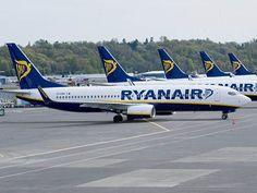 Ryanair : 10 nouveautés en Ecosse l'été prochain