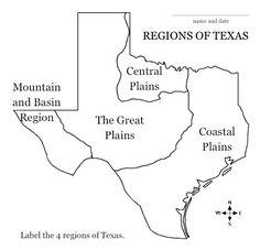 saladogt / Regions of Texas Unit
