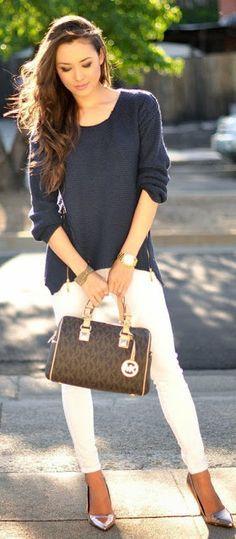 I love Fresh Fashion: Women's Business Fashion Trends 2015