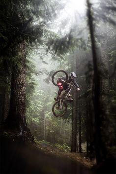 Anton Hoerl Whistler A-Line - Hermann Eder - Mountain Biking Pictures - Vital MTB Downhill Bike, Mtb Bike, Bike Trails, Cycling Bikes, Cycling Art, Motocross, Mountain Biking, Photo Velo, Bike Photography