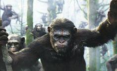 Planeta dos Macacos: A Guerra | Assista o Teaser do Novo Filme!