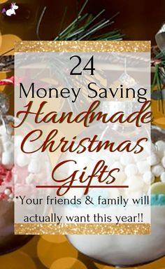 Who doesn't Like a Thoughtful Home made Gift? Look here for Quick and easy Very easy DIY Their personal gifts. Diy Christmas Gifts For Family, Diy Holiday Gifts, Christmas Gifts For Boyfriend, Diy Gifts For Boyfriend, Handmade Christmas Gifts, Christmas Fun, Creative Diy Christmas Gifts, Family Gifts, Diy Gifts On A Budget