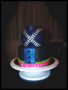 Hmong cake by bakerandwife, via Flickr