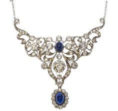 Antique Estate Jewelry
