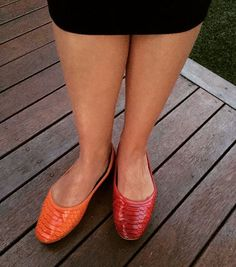 So, this is what happens when you own too many pairs of Scarletto's. Didn't notice until I stepped out of the car to do the school run. The School Run, What Happens When You, Crazy Cat Lady, Chanel Ballet Flats, Pumps Heels, Sisters, Pairs, Shit Happens, Running