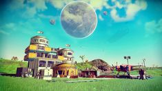 Major 'No Man's Sky' update arrives with a few surprises
