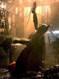 Christian Bale in Batman Begins Joker Batman, I Am Batman, Batman Art, Joker Heath, Batman Robin, Batman The Dark Knight, The Dark Knight Trilogy, Batman Begins Movie, Gotham News
