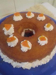 Σκέτος αφρός αυτός ο εκπληκτικός μπαμπάς Food Gallery, Doughnut, Sweet Tooth, Health Fitness, Pudding, Sweets, Cake, Desserts, Tailgate Desserts