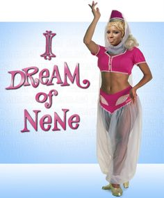 "Cynthia Bailey Wedding Dress | ... Leakes to star in ""I Dream of NeNe: The Wedding Special"" on Bravo"