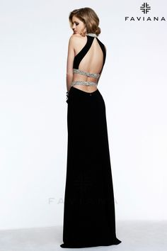 Two Piece High Jewel Neck Dress in store now! 29ae8a726b22